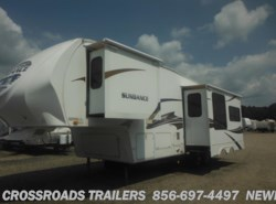 Used 2010  Heartland RV Sundance 2900MK by Heartland RV from Crossroads Trailer Sales, Inc. in Newfield, NJ
