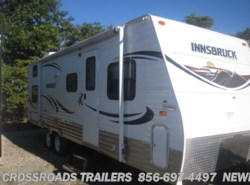 Used 2013  Gulf Stream Innsbruck 269 by Gulf Stream from Crossroads Trailer Sales, Inc. in Newfield, NJ