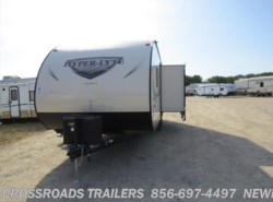 New 2017  Forest River Salem Hemisphere Lite 24RKHL by Forest River from Crossroads Trailer Sales, Inc. in Newfield, NJ