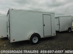 New 2016  Nexhaul  6X12 SA ENCLOSED CARGO TRAILER by Nexhaul from Crossroads Trailer Sales, Inc. in Newfield, NJ