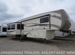 Used 2013  Forest River Cedar Creek 36CKTS by Forest River from Crossroads Trailer Sales, Inc. in Newfield, NJ