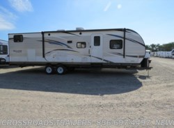New 2017  Forest River Salem 28CKDS by Forest River from Crossroads Trailer Sales, Inc. in Newfield, NJ