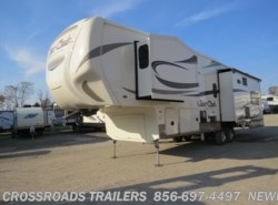 New 2017  Forest River Cedar Creek Silverback 29IK by Forest River from Crossroads Trailer Sales, Inc. in Newfield, NJ