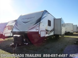 New 2017  Keystone Passport Ultra Lite Grand Touring 3320BH by Keystone from Crossroads Trailer Sales, Inc. in Newfield, NJ