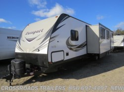New 2017  Keystone Passport Ultra Lite Grand Touring 3320BH