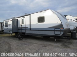 New 2017  Forest River Surveyor 33KRLTS by Forest River from Crossroads Trailer Sales, Inc. in Newfield, NJ