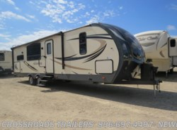 New 2018  Forest River Salem Hemisphere Lite 282RK by Forest River from Crossroads Trailer Sales, Inc. in Newfield, NJ