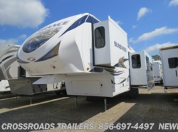 Used 2012  Heartland RV Sundance SD 2900MK by Heartland RV from Crossroads Trailer Sales, Inc. in Newfield, NJ