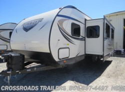 New 2018  Forest River Salem Hemisphere Lite 29BHHL