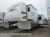 2008 Forest River Cedar Creek 36RL-TS