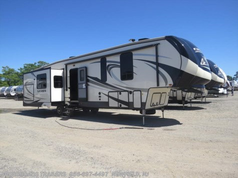 2019 Forest River Sierra 372LOK