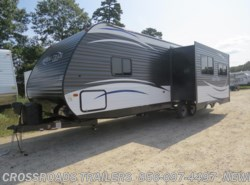 New 2018  Dutchmen Aspen Trail 2860RLS by Dutchmen from Crossroads Trailer Sales, Inc. in Newfield, NJ