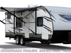 New 2018  Forest River Salem Cruise Lite 232RBXL by Forest River from Crossroads Trailer Sales, Inc. in Newfield, NJ