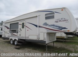 Used 2007  Jayco Jay Flight 27.5RKS by Jayco from Crossroads Trailer Sales, Inc. in Newfield, NJ