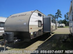 Used 2015 Forest River Grey Wolf 29DSFB available in Newfield, New Jersey