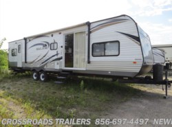Used 2014  Forest River Salem 36BHBS