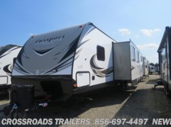 New 2018 Keystone Passport Ultra Lite Grand Touring 3320BH available in Newfield, New Jersey