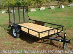 New 2018  Nexhaul  6x12 Landscape by Nexhaul from Crossroads Trailer Sales, Inc. in Newfield, NJ