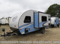 New 2018  Forest River R-Pod RP-179 by Forest River from Crossroads Trailer Sales, Inc. in Newfield, NJ