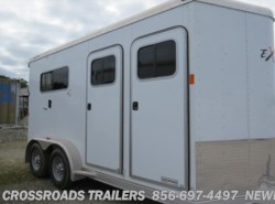 Used 2015  Exiss Bumper Pull 720ST by Exiss from Crossroads Trailer Sales, Inc. in Newfield, NJ