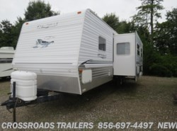 Used 2005  Keystone Springdale 296BH by Keystone from Crossroads Trailer Sales, Inc. in Newfield, NJ