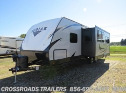 New 2018  Dutchmen Kodiak 285BHSL by Dutchmen from Crossroads Trailer Sales, Inc. in Newfield, NJ