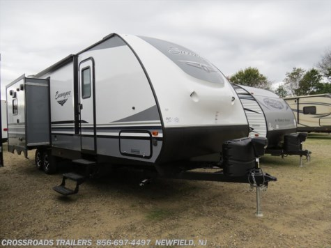 2018 Forest River Surveyor 266RLDS