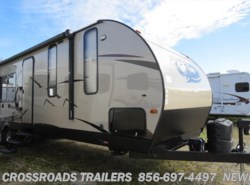 Used 2017  Forest River Cherokee 274RK by Forest River from Crossroads Trailer Sales, Inc. in Newfield, NJ