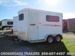 Used 2008  Cotner Squire 2H BP by Cotner from Crossroads Trailer Sales, Inc. in Newfield, NJ
