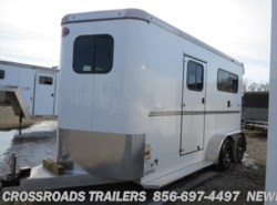 Used 2015  Sundowner Charter 2H WARMBLOOD W/DR by Sundowner from Crossroads Trailer Sales, Inc. in Newfield, NJ