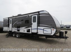 New 2018  Dutchmen Aspen Trail 2790BHS by Dutchmen from Crossroads Trailer Sales, Inc. in Newfield, NJ