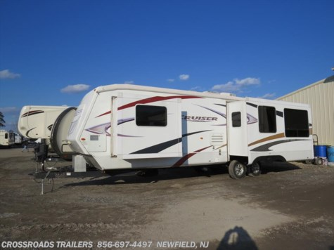 2009 CrossRoads Cruiser 31GR