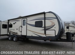 Used 2017  Forest River Salem Hemisphere Lite 299RE by Forest River from Crossroads Trailer Sales, Inc. in Newfield, NJ