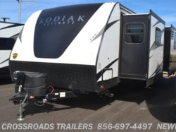 2018 Dutchmen Kodiak Ultra-Lite 2711BS