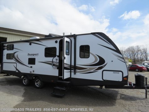 2018 Keystone Passport Ultra Lite Grand Touring 2670BH