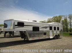 Used 2016  Bison Laredo 8310 LD by Bison from Crossroads Trailer Sales, Inc. in Newfield, NJ