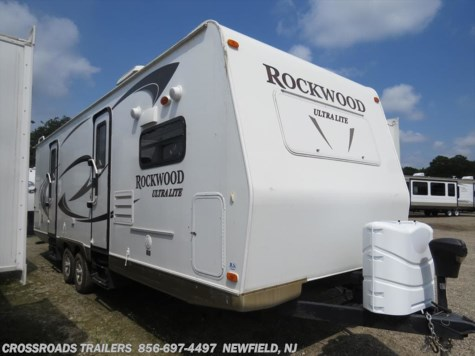 2011 Forest River Rockwood Ultra Lite 2608SS