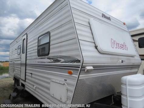 2003 Northwood Nash 27F