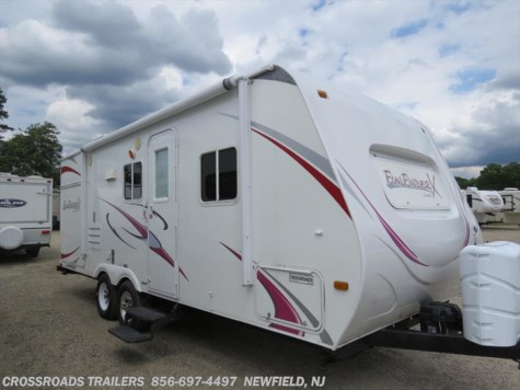 2011 Cruiser RV Fun Finder X M-215WSK