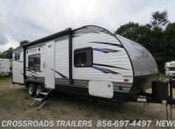 New 2019 Forest River Salem Cruise Lite 261BHXL available in Newfield, New Jersey