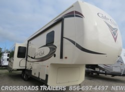New 2019 Forest River Cedar Creek Silverback 29RE available in Newfield, New Jersey