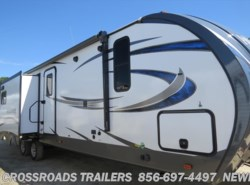 New 2019 Forest River Salem Hemisphere GLX 300BH available in Newfield, New Jersey