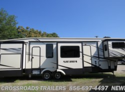 New 2019 Forest River Sierra 379FLOK available in Newfield, New Jersey