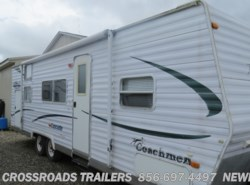 Used 2006 Coachmen Cascade 26TB available in Newfield, New Jersey