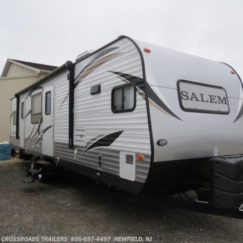2015 Forest River Salem T29FKBS