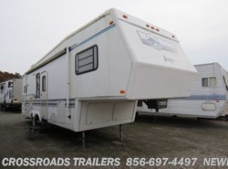 Used 1996 Jayco Designer 30FW available in Newfield, New Jersey