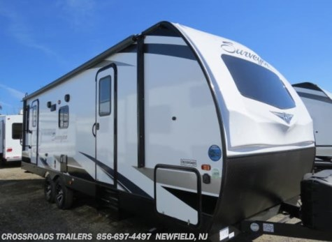 2019 Forest River Surveyor Luxury 271RLS