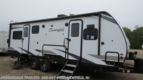 2020 Forest River Surveyor Luxury 250FKS