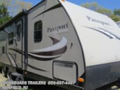 2015 Keystone Passport Ultra Lite Grand Touring 2810BH