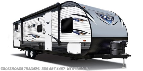 2020 Forest River Salem Cruise Lite 261BHXL